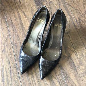 Stuart Weitzman high heels 8.5